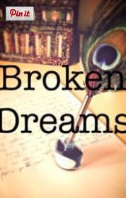 Broken Dreams Anna Lewicki
