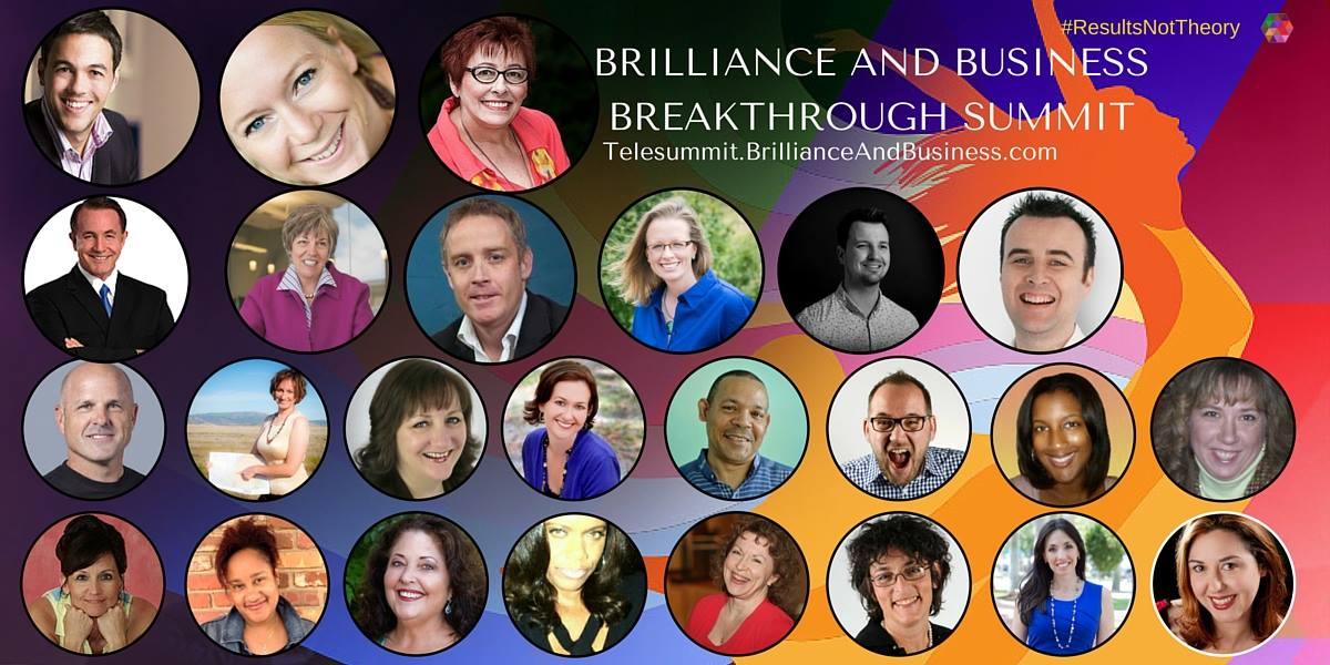 Brilliance Business Line up