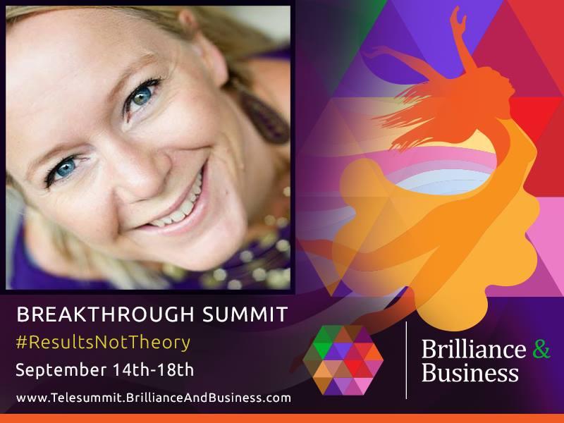 Brilliance & Business Summit CL