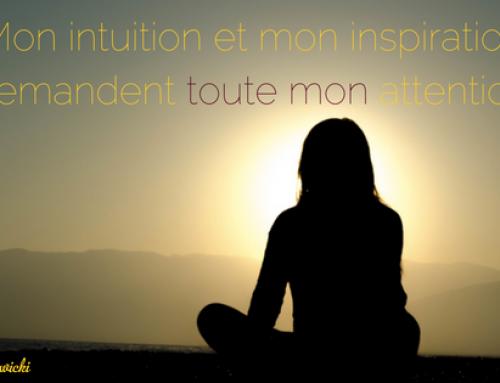 Voyage au pays de l'intuition