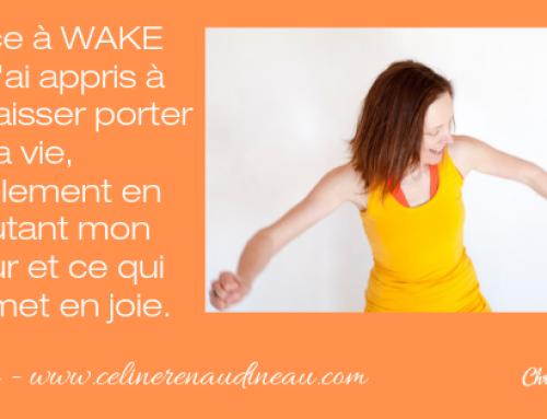 WAKE UP | J'ai trouvé mon job de rêve