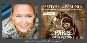 Festival du Feminin 2020, Christine Lewicki, Sexe, Sexualite