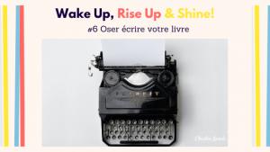 Auteur, Ecrire, Livre, Podcast
