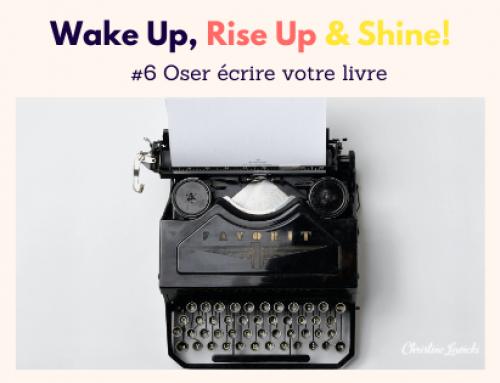 Podcast | Oser écrire votre livre