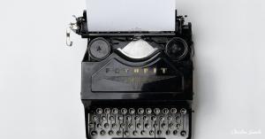 Auteur, Ecrire, Livre