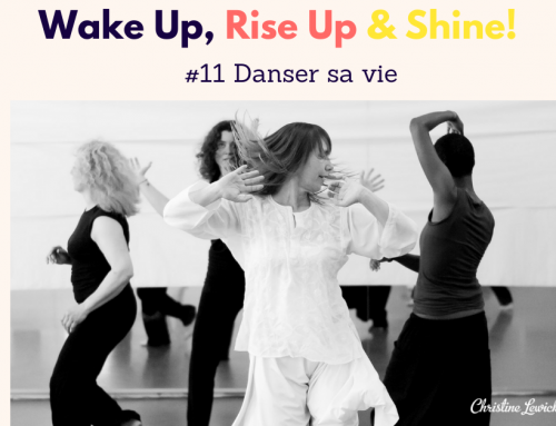 Podcast | Danser sa vie | Entretien avec Régine Petit
