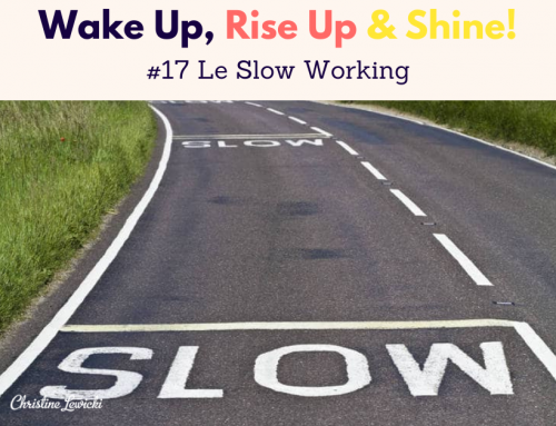 Podcast | Le Slow Working