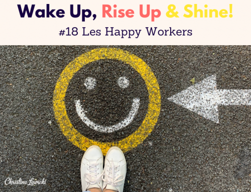 Podcast | Les Happy Workers