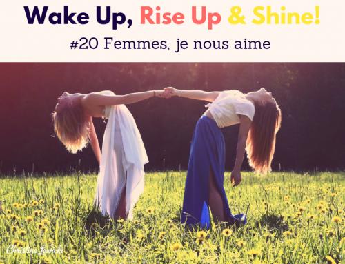 Podcast | Femmes, je nous aime