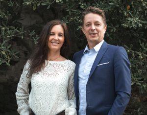 Emmanuelle et Julian Jappert, Quelques minutes pour changer le monde