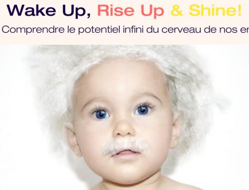 Podcast | Comprendre le potentiel infini du cerveau de nos enfants