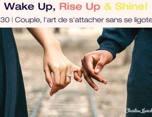 Podcast | Couple, l'art de s'attacher sans se ligoter