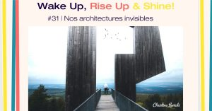 Vincent Houba, Architectures Invisibles, Inconscient