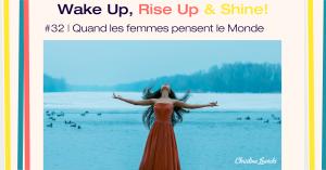 Monique Grande, Féminitude, Role des femmes