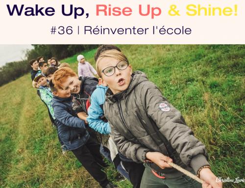 Podcast | Réinventer l'école