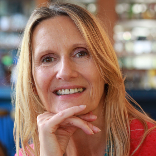 Catherine Oberlé, Féminin Blessé