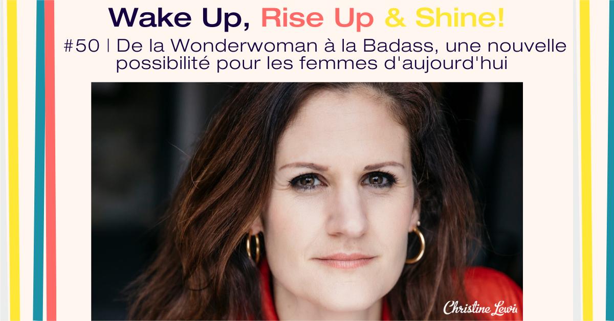 Femme Badass, Femme Libre, Ida El Hicheri