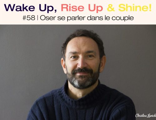 Podcast | Oser se parler dans le couple