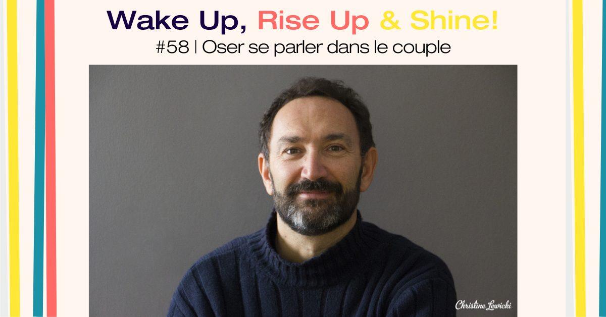 se parler couple, communication couple, Claude Parisot, Imago
