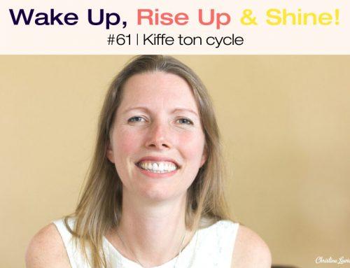 Podcast | Kiffe ton cycle
